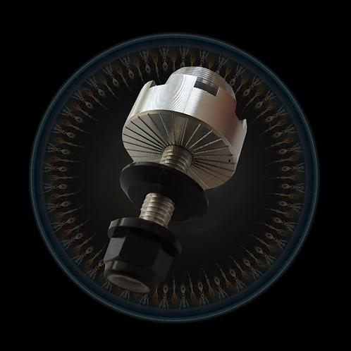 Method X Prop Adapter Long