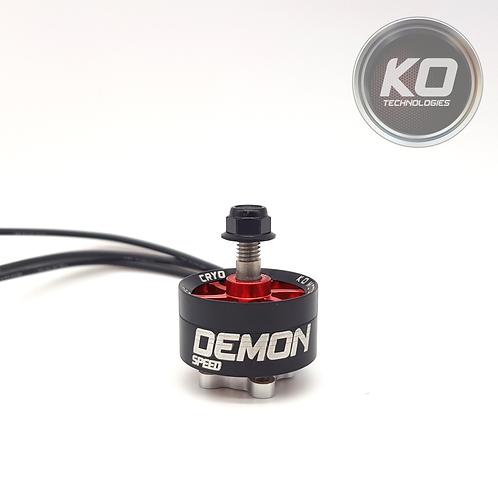 KO Demon Speed Motor  2208 1750KV