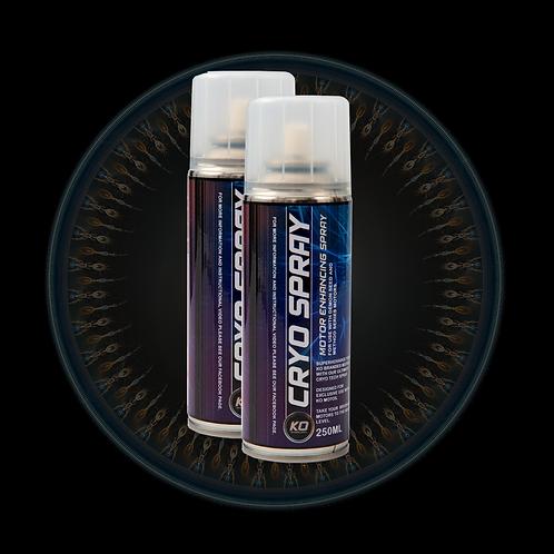 Cryo Spray