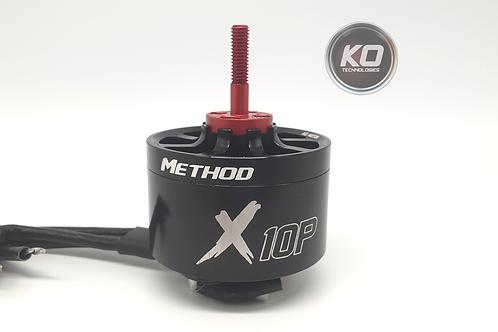 KO Method - X-Class Motor 420KV