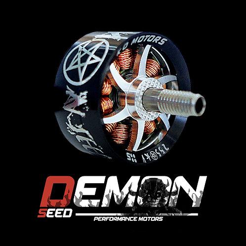 KO Demon Seed Motor 2208 1900KV (NON CRYO)