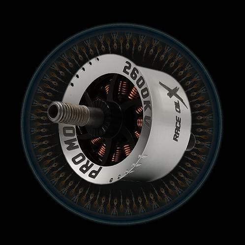 Method Drag Motor (Silver + Black)-  2210 2600KV