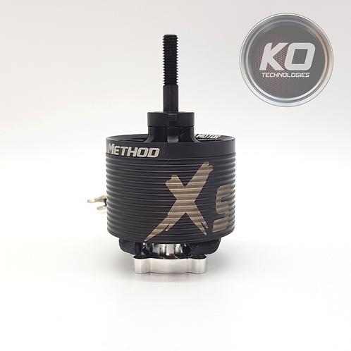 KO Method - XS 4025 440KV