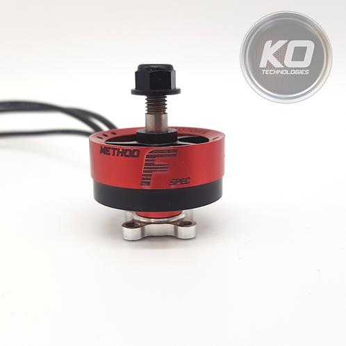 Method F Motor - 2307.5 (RED)