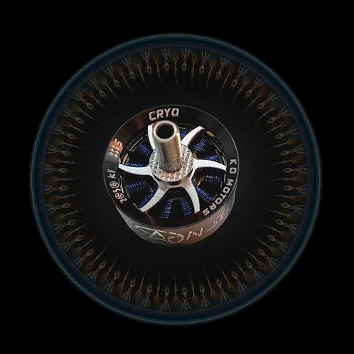 KO Demon Seed Motor (Blue Wind)  2208 2050KV