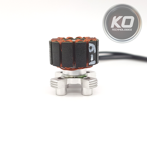 Method SWR - 2210 2200KV (Stator + Base Plate Only)