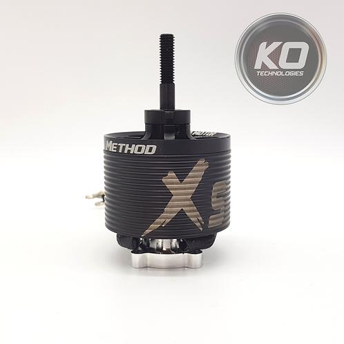KO Method - XS 4025 Motor