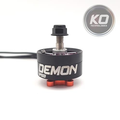 Demon Speed Motor  Hot Pink (CRYO) 2208 1850KV