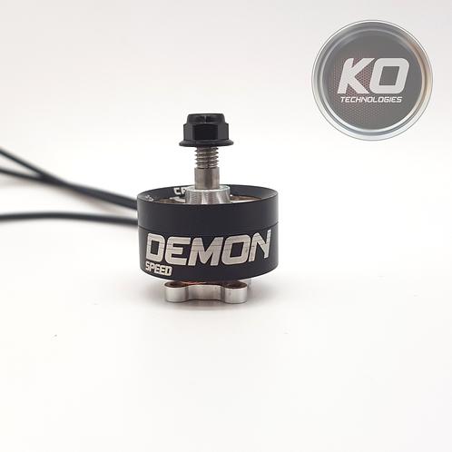 KO Demon Speed Motor (CRYO) 2208 2540KV