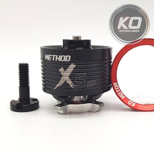 KO Method - XS 3220 Motor