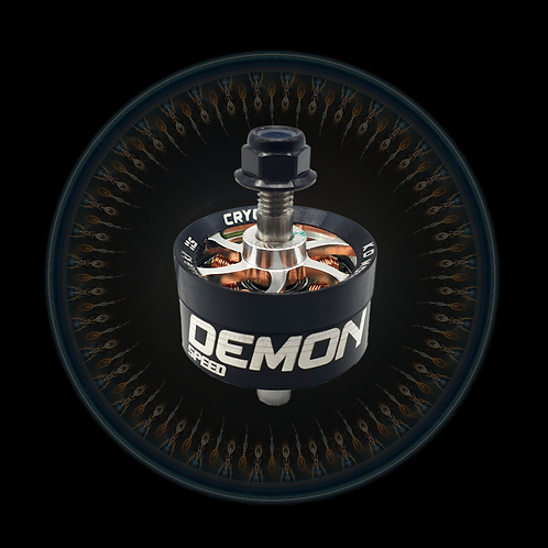 KO Demon Speed Motor  2208 2540KV