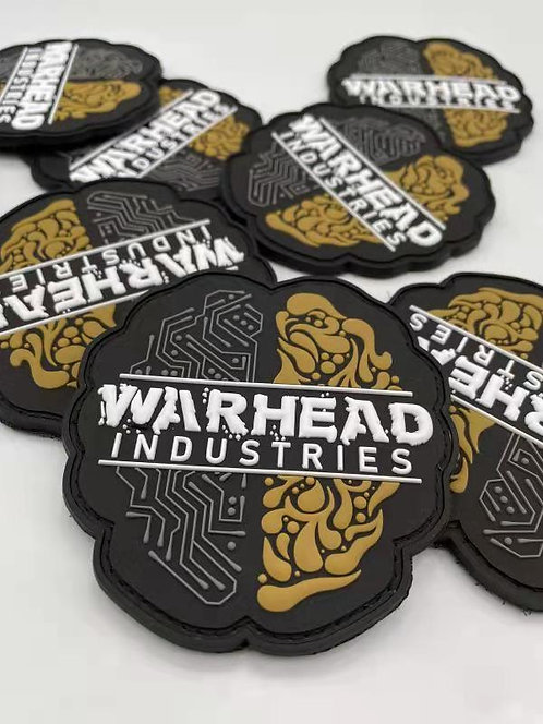 Warhead Industries Patch