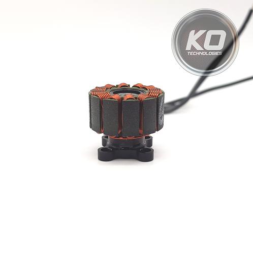 Method Drag Motor  2210 2600KV (Stator and Base Plate Only)