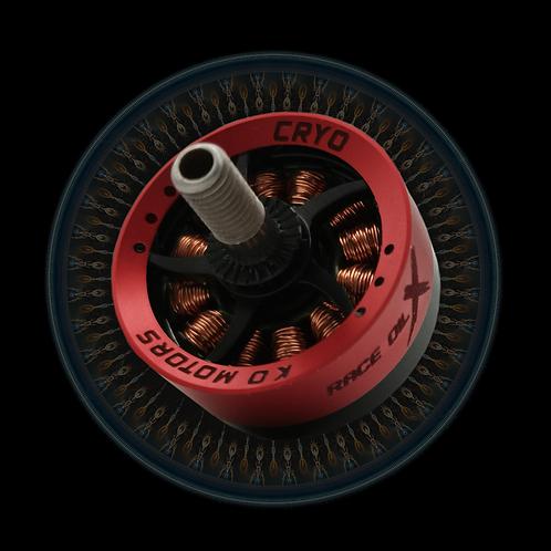 Method R Motor - 2207.5 (RED)