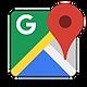 Google Maps Icon transparent