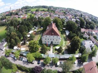 Neumarkt-Sankt Veit - Schloss Adelstein
