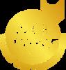 World Cat Federation e.V. Logo Gold - Cattery von Falkenstein