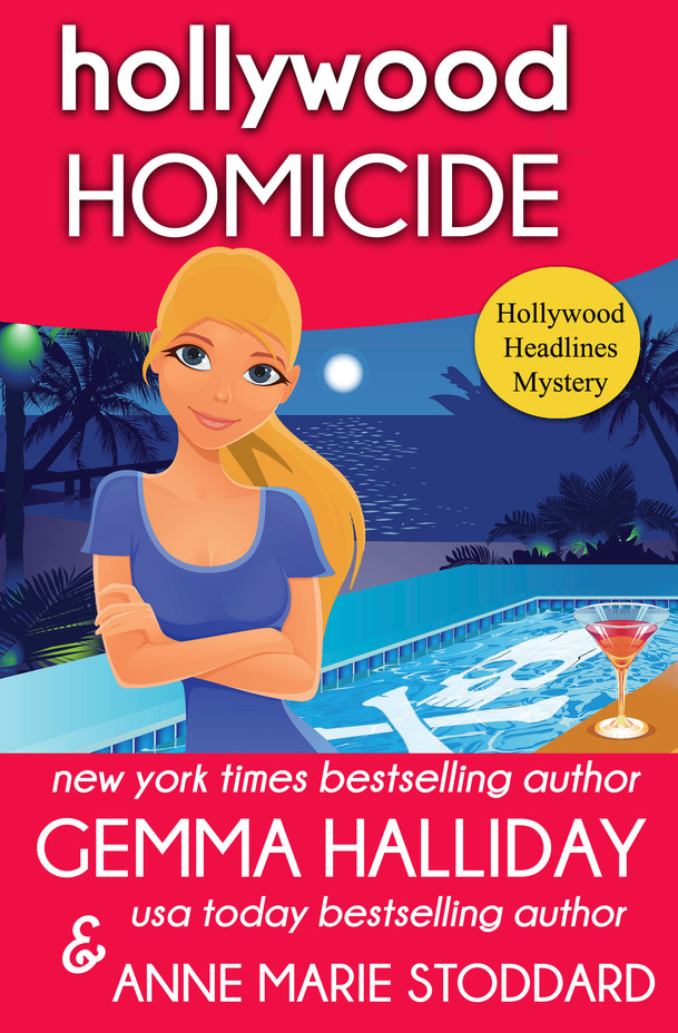 Sunday Sneak Peek: Hollywood Homicide!