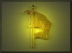 Porta Bandeira