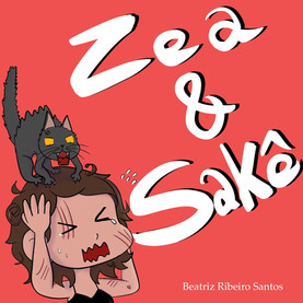 Zea & Sakê