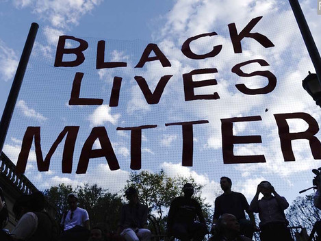 Why Asian Americans Should Stand with Black Lives Matter