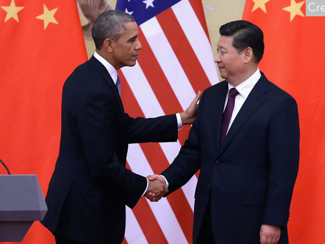 Why America Must Embrace Asia, and Why Asia Must Embrace America