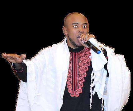 Kenyatta Ihoma McLeish