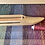 Thumbnail: Autumn Retreat Weaving on a 4-harness Floor Loom