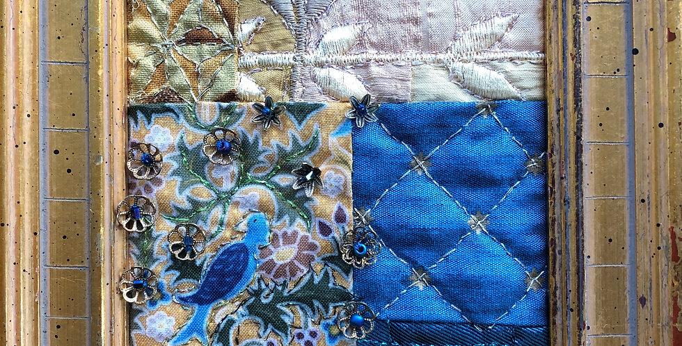 Tudor Bluebird
