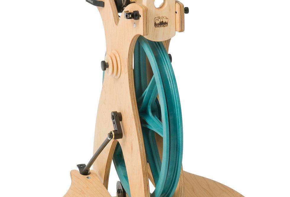 Schacht Sidekick Spinning Wheel