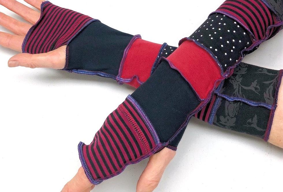 Dance Sleeves