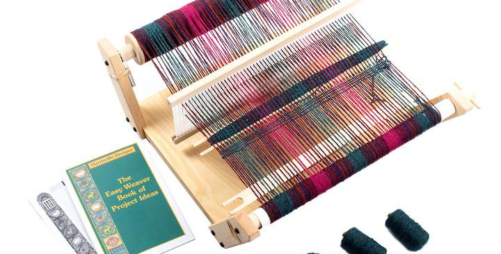 Harrisville Designs Easy Weaver B