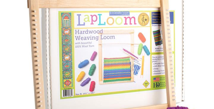 Harrisville Designs Lap Loom B