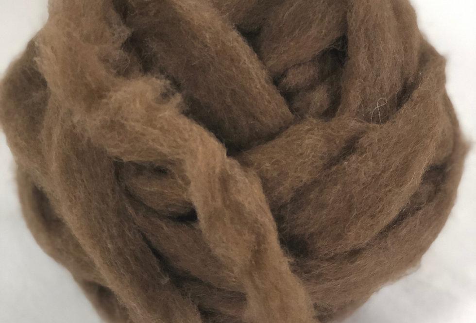 Romney Wool Roving