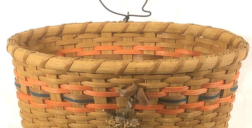 Autumn Wall Basket
