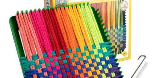 "7"" Potholder Loom (Traditional Size)"
