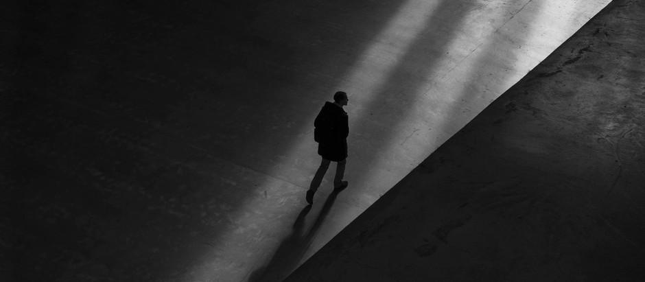 The Lonely Marathon (poem)