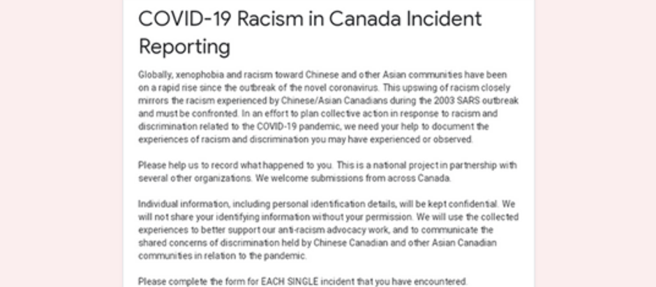 A Love Letter to My Asian Communities Amidst COVID-19 Racism