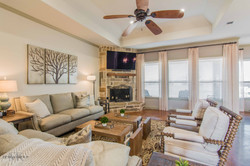 Midlothian Transitional Home Design, MTK Design Group, DFW Interior Decorating Services (10 of 39)
