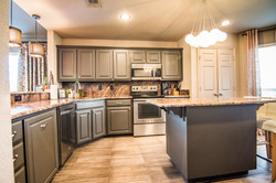 Kitchen Design, MTK Design Group