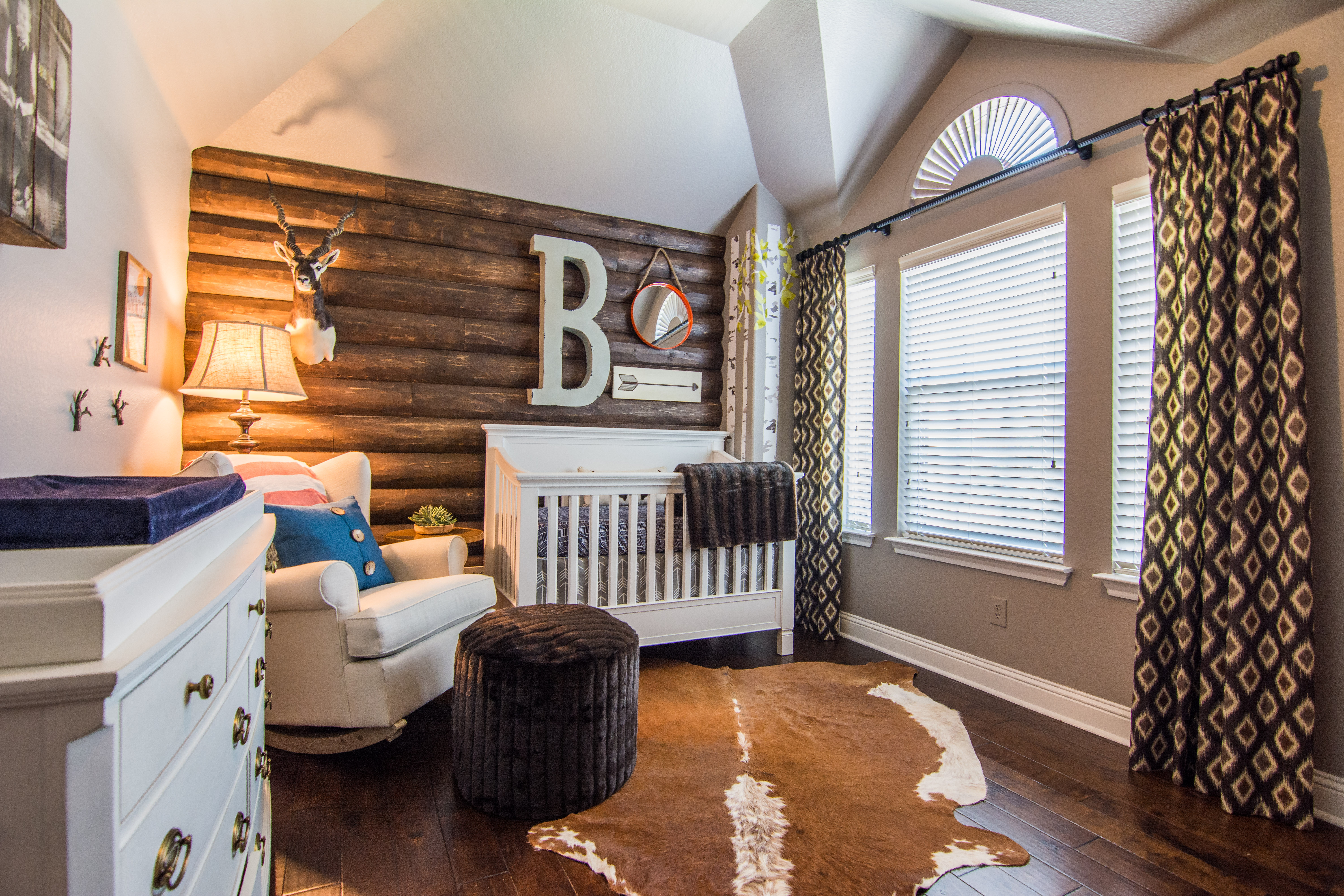 Kids Room Design, MTK Design Group