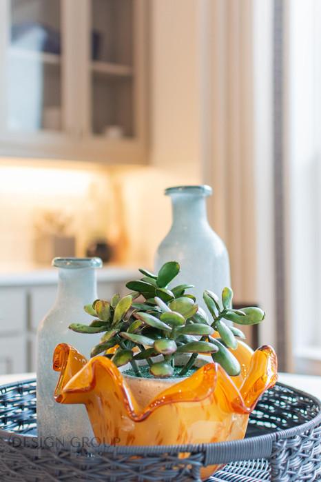 Modern Kitchen Detail Design, MTK Design Group