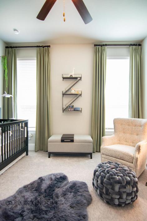 Transitional Home Design, MTK Design Group