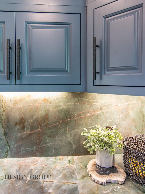 Kitchen Design Detail, MTK Design Group