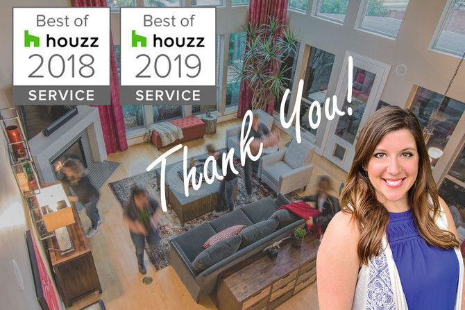 MTK wins Best of Houzz 2019
