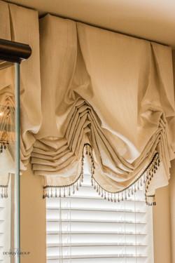 Window Treatment Design, MTK Design Group, Interior Decorator DFW, Curtains (7 of 17)