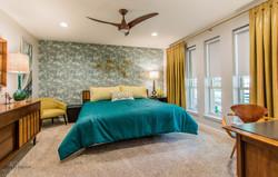 Bedroom Design, MTK Design Group, Interior Decorator DFW (6 of 12)