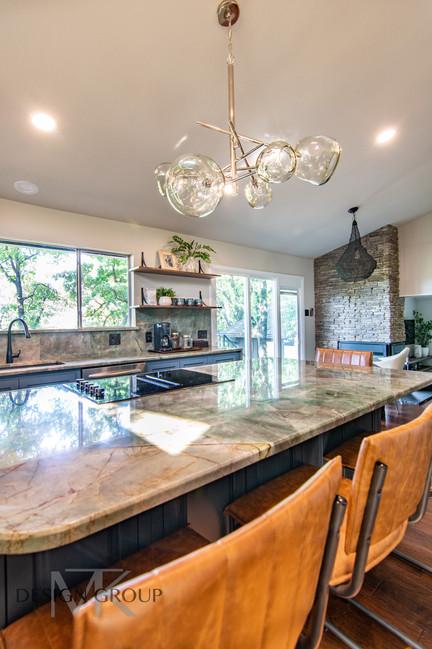 Arlington Modern Organic Design, MTK Design Group