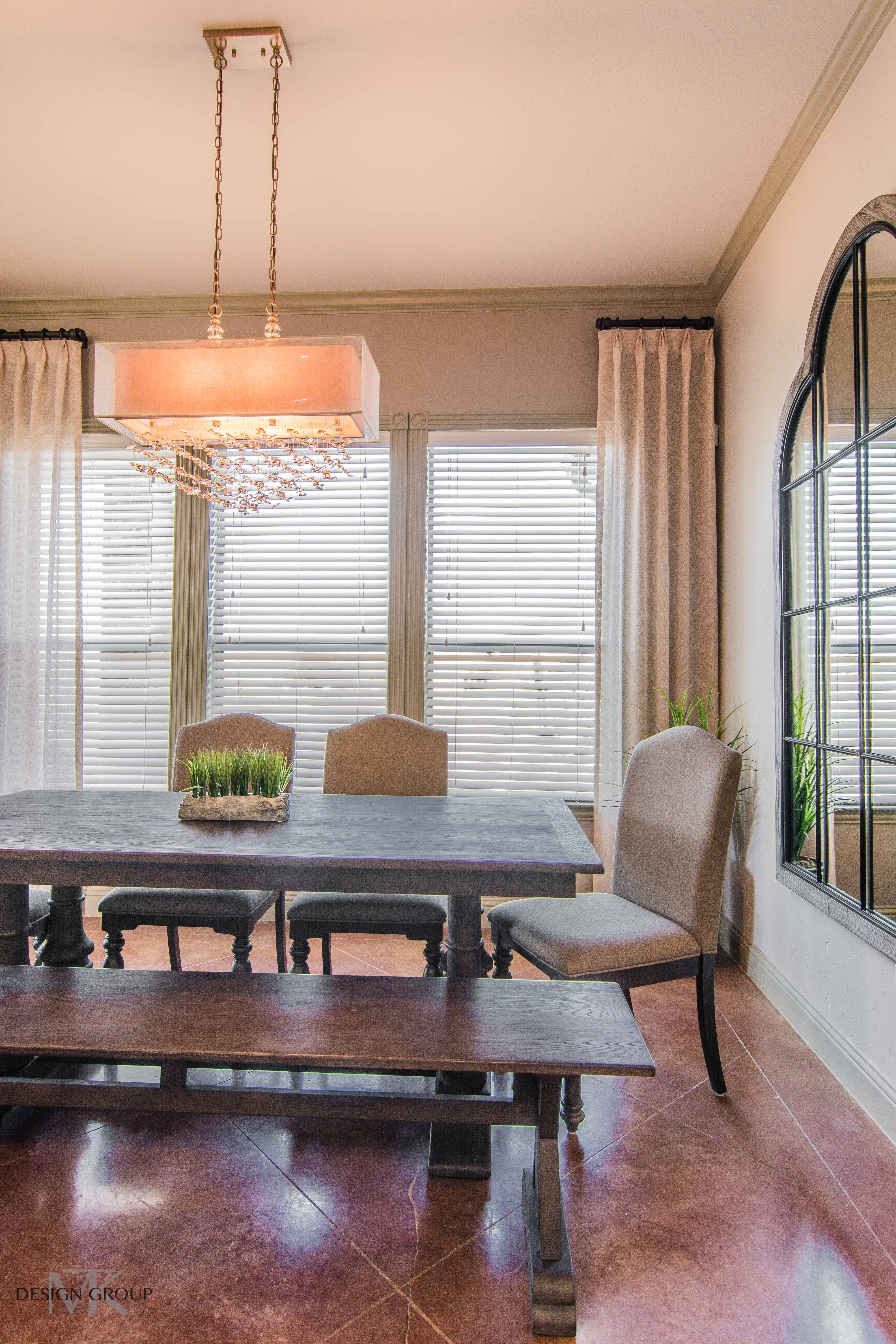Midlothian Transitional Home Design, MTK Design Group, DFW Interior Decorating Services (20 of 39)