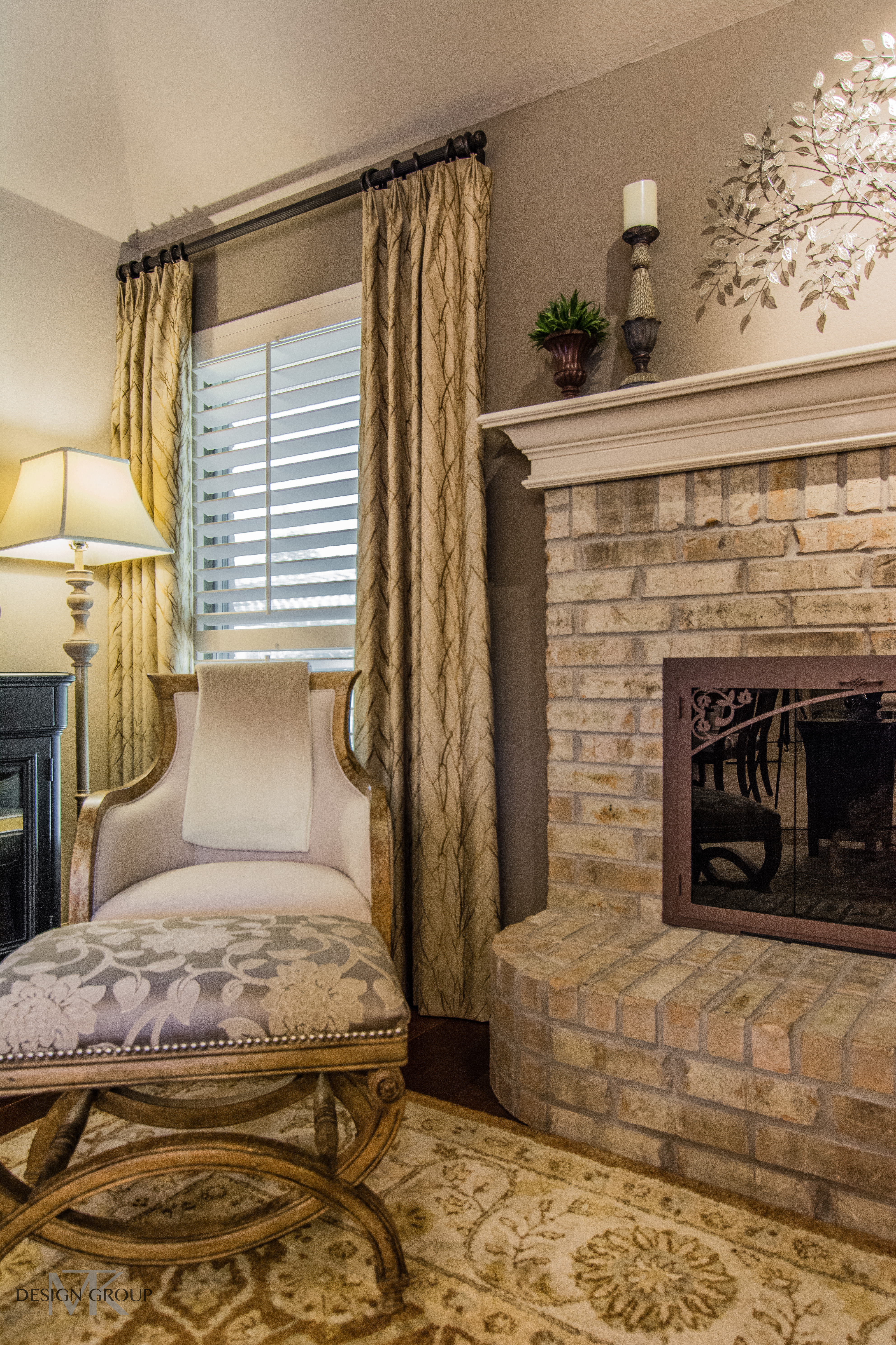 MTK Design Group, Interior Decorator DFW, Traditional Design (18 of 33)